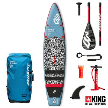 Fanatic Ripper Air Touring 2018 10'0 Inflatable SUP