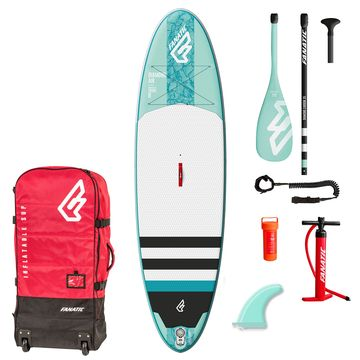 Fanatic Diamond Air 2019 9'8 Inflatable SUP