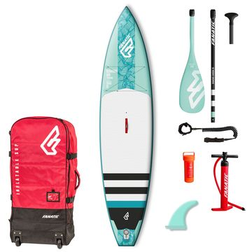 Fanatic Diamond Air Touring 2019 11'6 Inflatable SUP