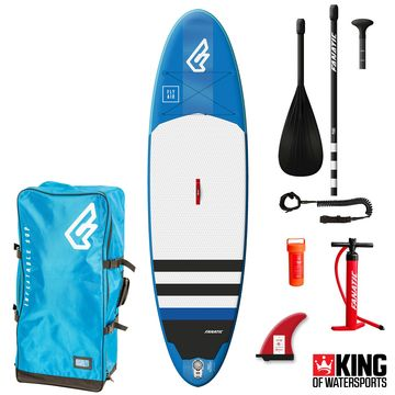 Fanatic Fly Air 2019 9'8 Inflatable SUP