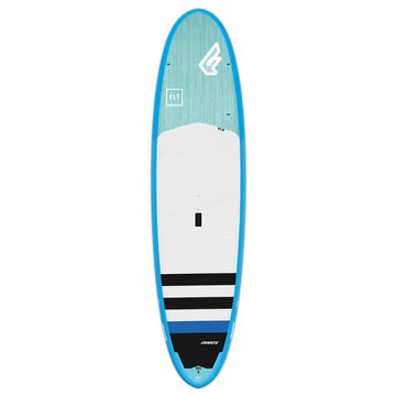 Fanatic Fly Bamboo SUP Board 2019