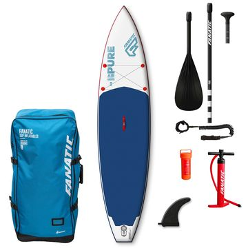 Fanatic Pure Air Touring 2019 11'6 Inflatable SUP