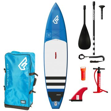 Fanatic Ray Air 2019 12'6 Inflatable SUP