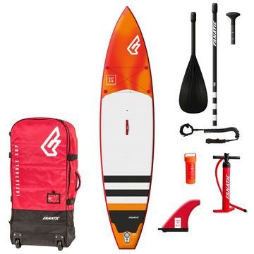Fanatic Ray Air Premium 2019 12'6 Inflatable SUP