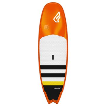 Fanatic Stubby SUP Board 2019