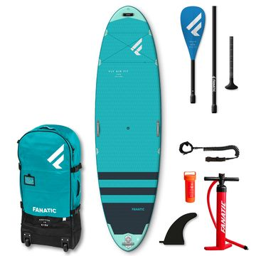 Fanatic Fly Air Fit 2020 10'6x34 Inflatable SUP