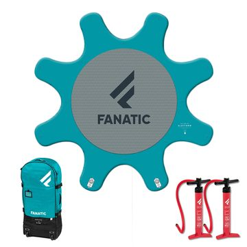 Fanatic Fly Air Fit Platform 2020 10x10 Inflatable SUP