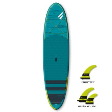 Fanatic Fly SUP Board 2020