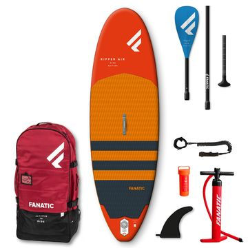 Fanatic Ripper Air 2020 7'10 Inflatable SUP