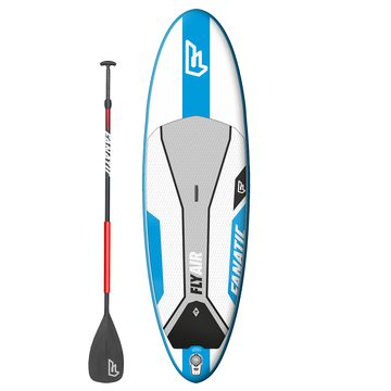 Fanatic Fly Air Allround 10'6 Inflatable SUP Board 2015
