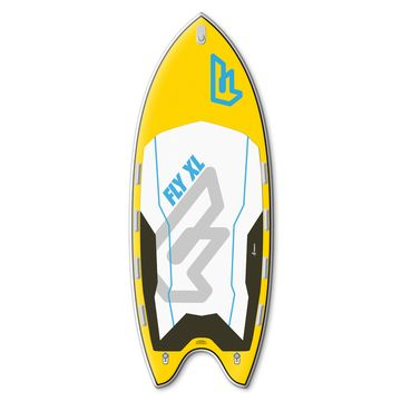 Fanatic Fly Air XL Inflatable SUP Board 2015