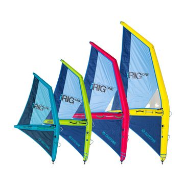 Fanatic iRig One Inflatable Sail