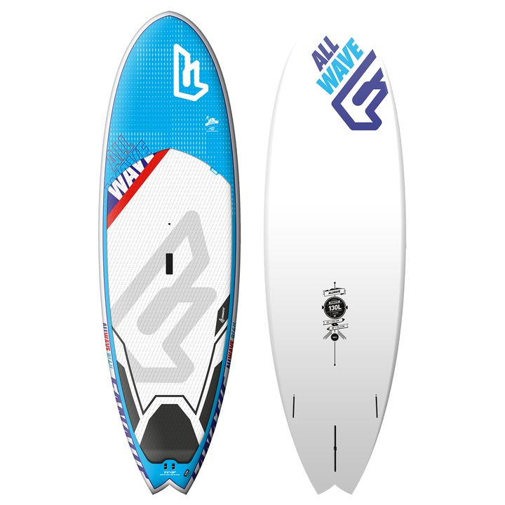 Fanatic Allwave SUP Board 2014