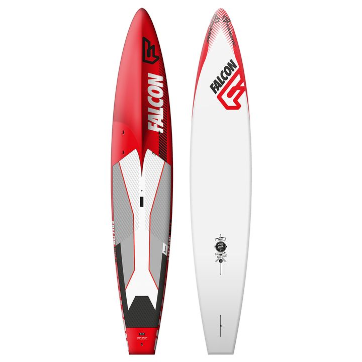 Fanatic Falcon HRS SUP Board 2014