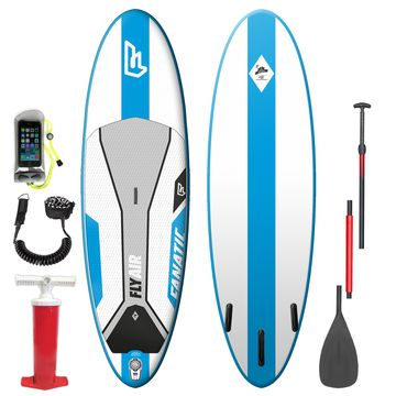 Fanatic Fly Air Allround SUP Board 2015