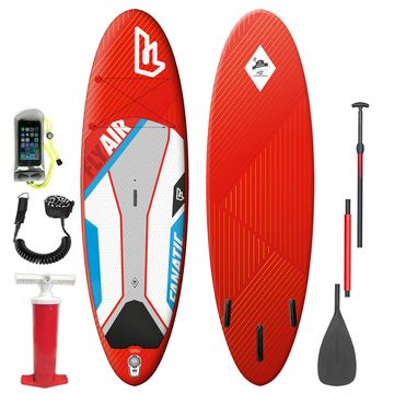 Fanatic Fly Air Premium Allround SUP Board 2015