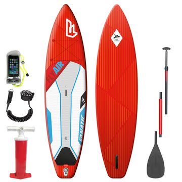 Fanatic Fly Air Premium Touring SUP Board 2015