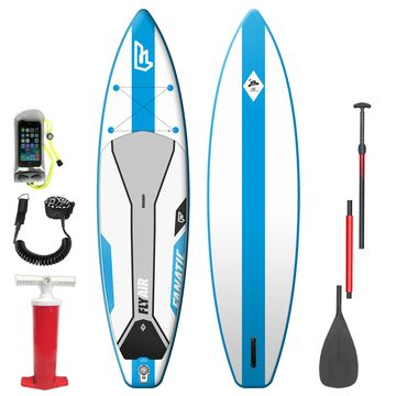 Fanatic Fly Air Touring SUP Board 2015