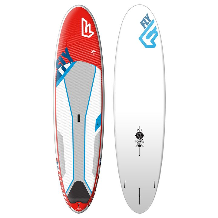 Fanatic Fly HRS SUP Board 2015