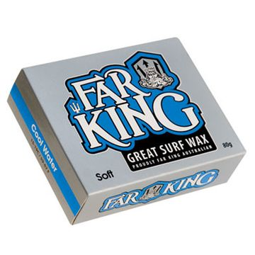 Farking Cool Water Surf Wax