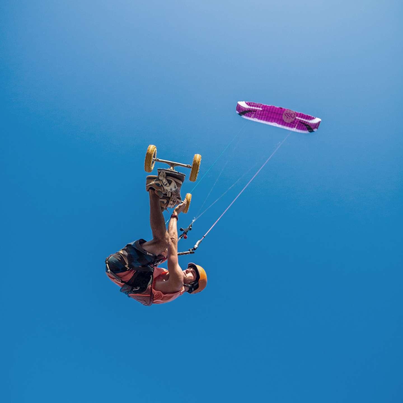 Flysurfer Speed 5 Kite King Of Watersports