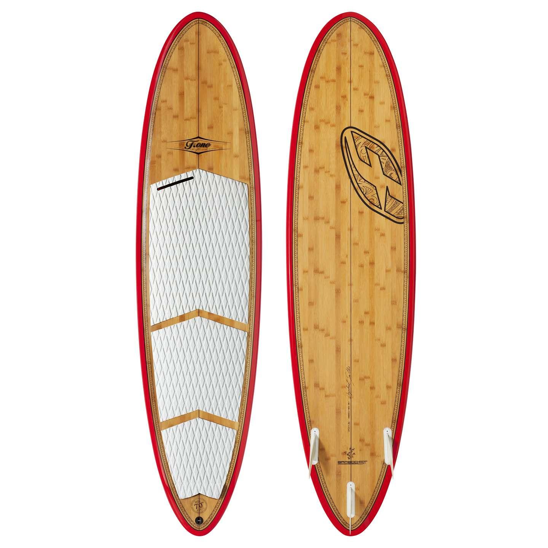Surfboard Kite Surfing