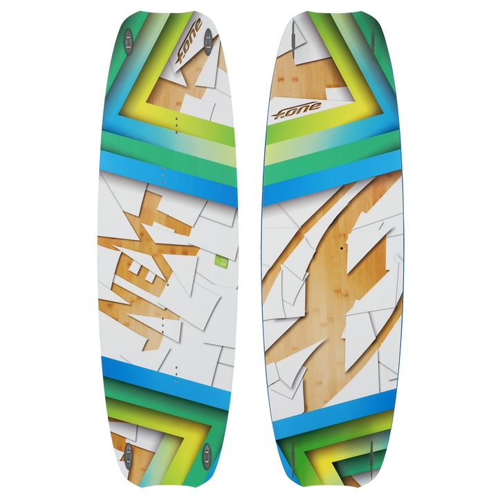 F-One Next Kiteboard 2014