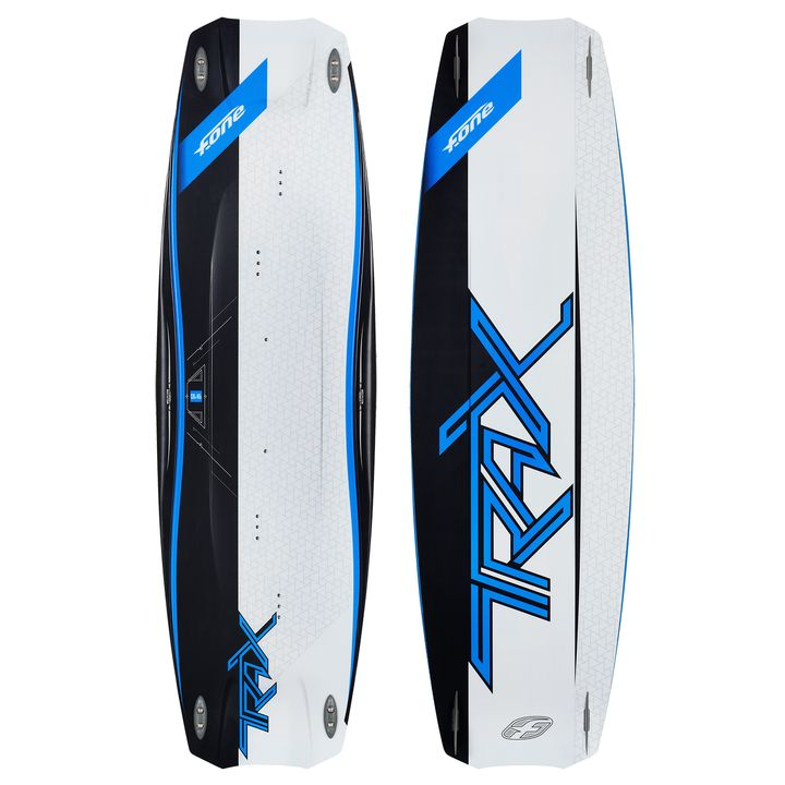 F-One Trax HRD Kiteboard 2014