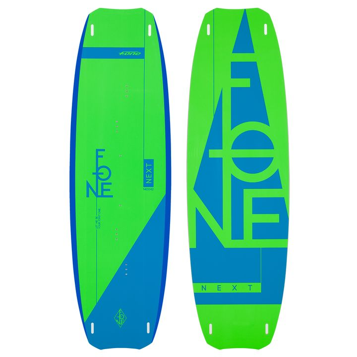 F-One Next Kiteboard 2015