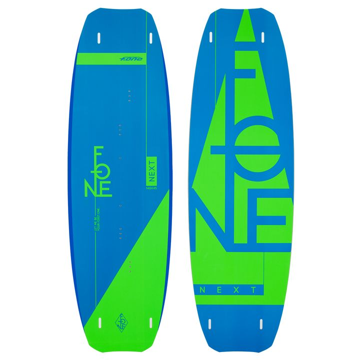 F-One Next Lightwind Kiteboard 2015
