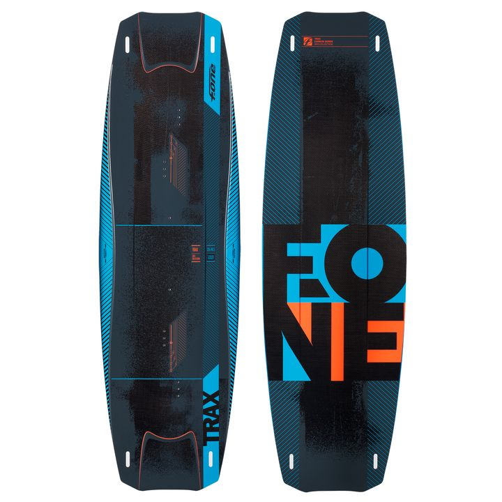 F-One Trax HRD Carbon Kiteboard 2015