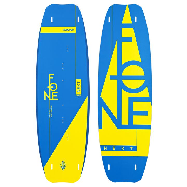 F-One Next Lightwind 2016 Kiteboard