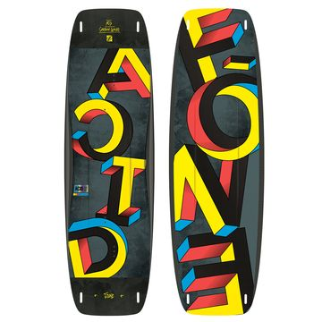F-One Acid HRD Carbon 2017 Kiteboard