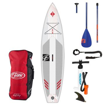 F-One Matira Touring 2017 11'0 Inflatable SUP