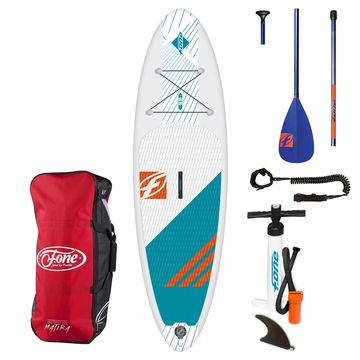 F-One Matira 2017 9'6 Inflatable SUP