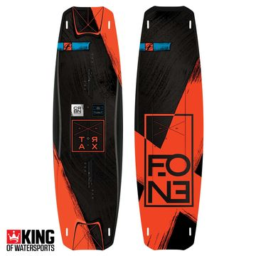 F-One Trax HRD Carbon 2017 Kiteboard