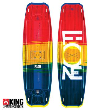 F-One Trax HRD Lite Tech 2017 Kiteboard
