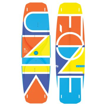 F-One UNIK 2017 Kiteboard