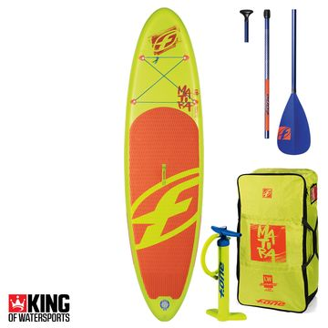 F-One Matira LW 2018 10'6 Inflatable SUP