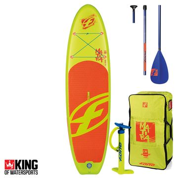 F-One Matira LW 2018 10'8 Inflatable SUP