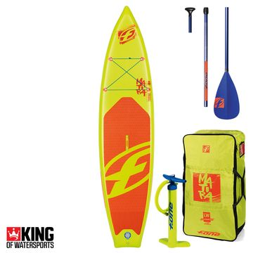F-One Matira LW 2018 11'6 Inflatable SUP