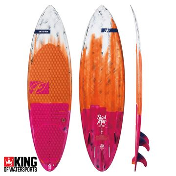 F-One Signature Carbon 2018 Kite Surfboard