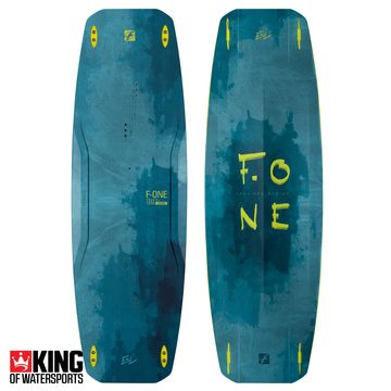 F-One Trax ESL 2019 Kiteboard