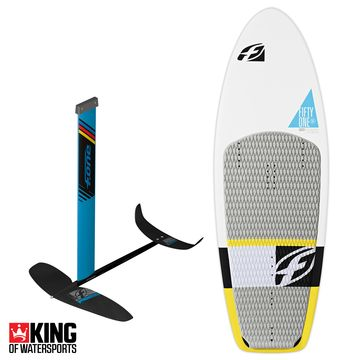 F-One Foilboard 51 Kite Foil Package