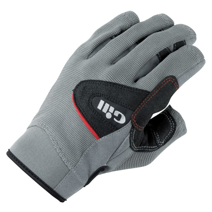 Gill Deck Hand Gloves Short Finger 2014