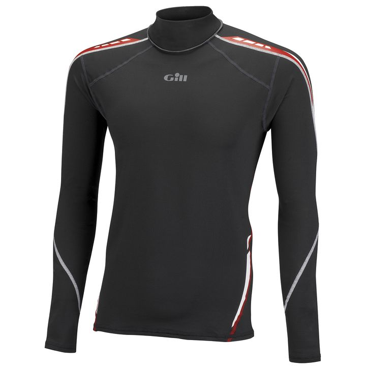 Gill Hydrophobe Long Sleeve Top 2014