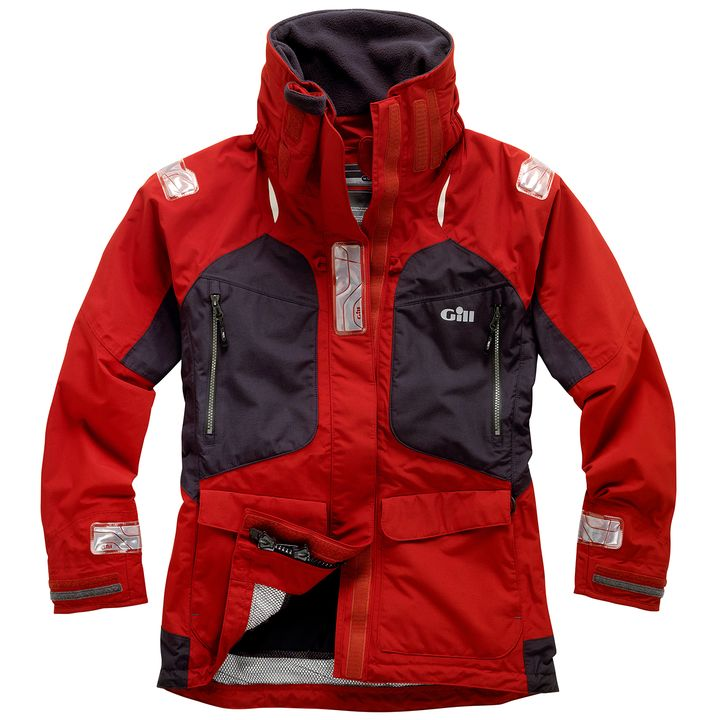 Gill Womens OS2 Jacket 2014