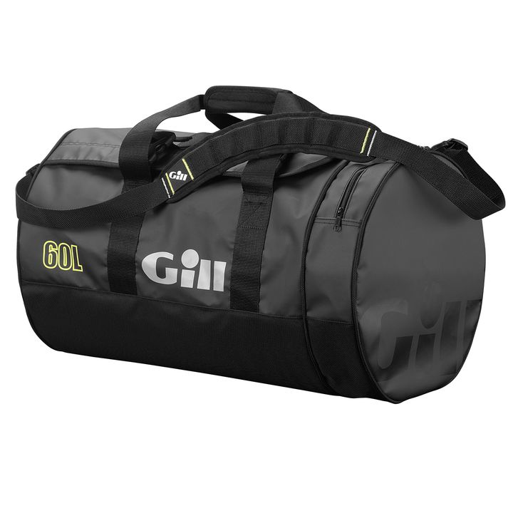 Gill Tarp Barrel Bag 2014 - 60L