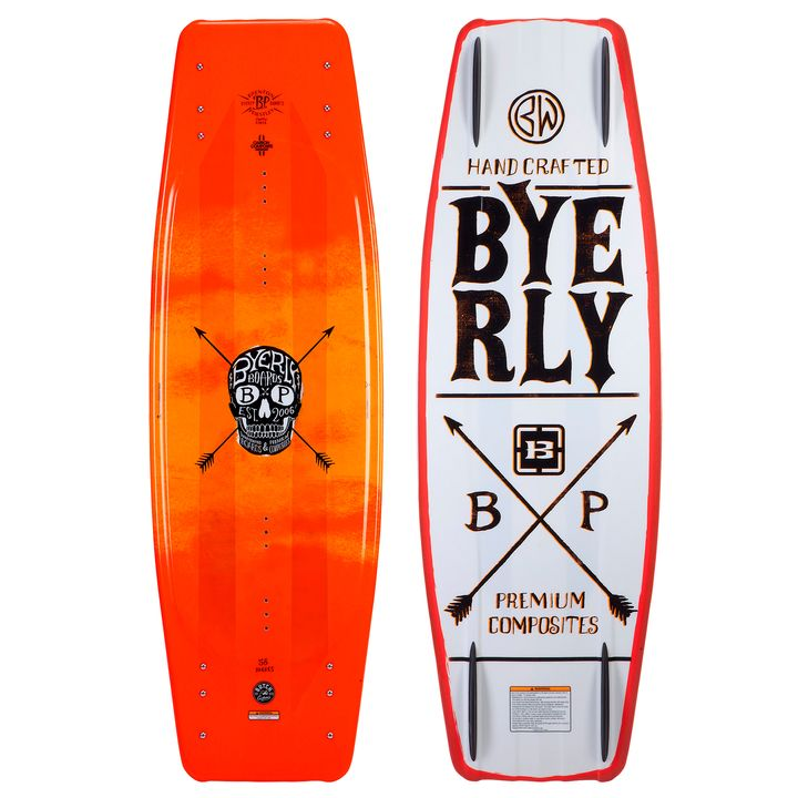 Hyperlite Byerly BP Wakeboard 2014