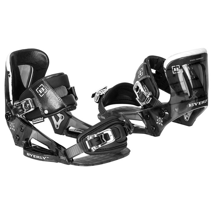 Hyperlite System Binding Byerly Chassis 2014